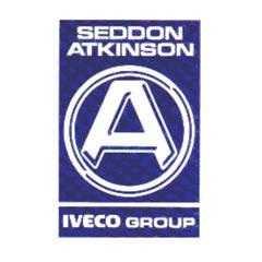 Seddon Atkinson Trucks