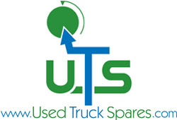 used-truck-spares-logo