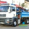 MAN TGA 26.260 Tipper Grab Plafinger PK1200 For Sale Comvex