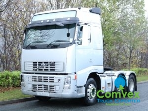 Volvo FH13.480 6x2 Globetrotter for sale comvex zambia UK