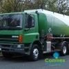 Fuel Tanker Export Comvex DAF 75.270 ATI 6x4 for sale