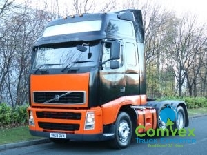 Volvo D13 fh13.480 for sale export comvex zambia for sale