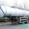 Bale VTS 26,000L Vacuum Tanker Trailer For Sale Comvex UK