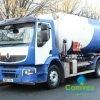 Volvo Premium 320 20,000L Fuel Tanker For Sale Export UK Comvex