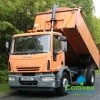 Iveco 180E21 4x2 Steel Tipper (2006)