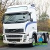 Volvo FH 480 6x2 GT Midlift Tractor (2008)